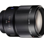 Sony Rumored to Update The 135mm f/1.8 & 85mm f/1.4 A-mount Prime Lenses Soon