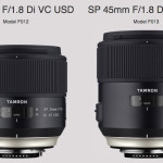 More Tamron SP 35mm f/1.8, 45mm f/1.8 Di VC USD Lens Reviews