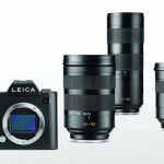 Leica SL Typ 601 and Lenses Images Leaked, Price €6,900