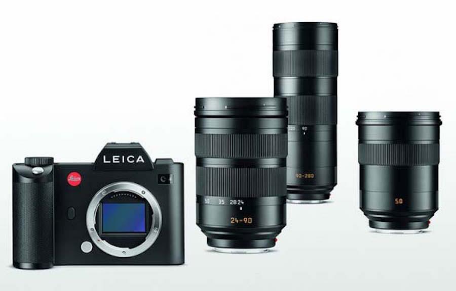 Leica-SL-typ-601-lenses
