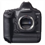 Canon 1D X Mark II Rumored To Feature DIGIC 7 Processor and Dual CFast