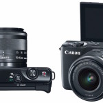 Canon EOS M10 Additional Video Coverage