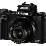 Canon Unveils PowerShot G5 X and G9 X Digital Compact Cameras