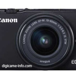Canon EOS M10 Mirrorless Camera Rumored Specifications