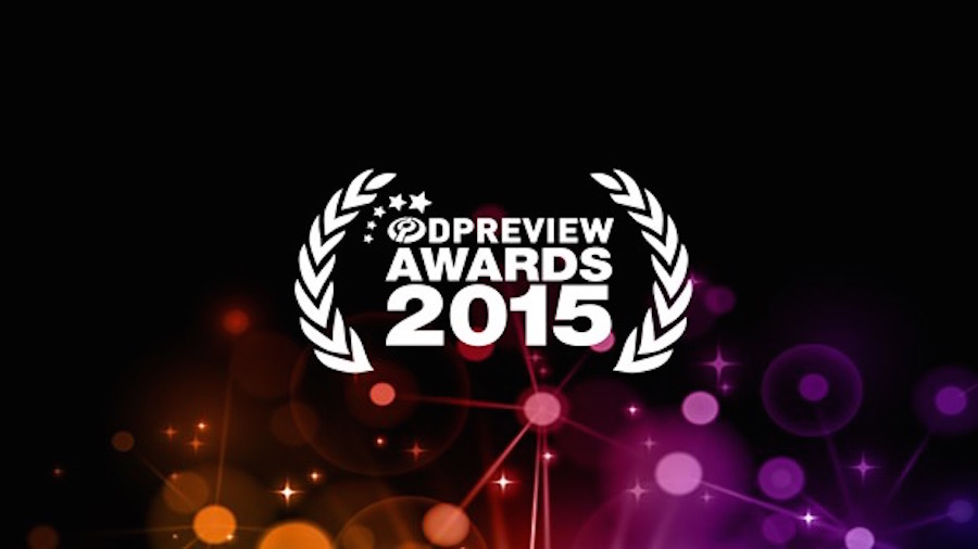 dpreview-awards-2015-announced