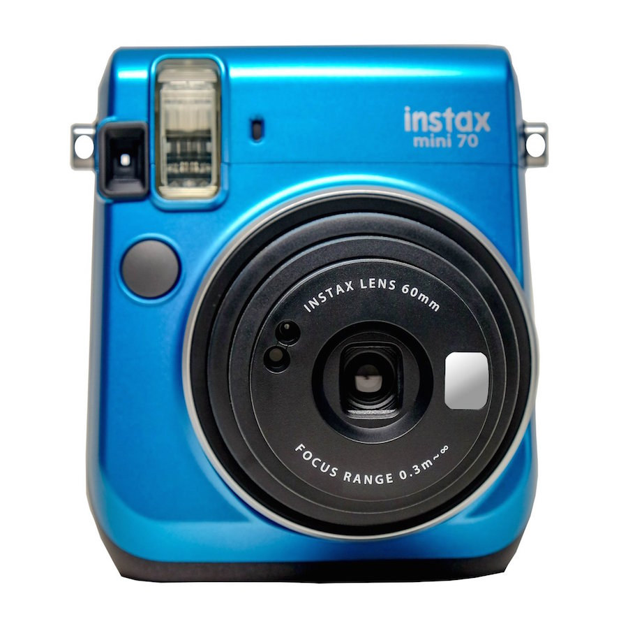 fujifilm instax mini 70 instant camera officially. Black Bedroom Furniture Sets. Home Design Ideas