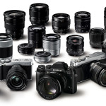 Fujifilm Released New Firmware Updates for X series cameras and Fujinon Lenses