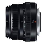 Fujifilm XF 35mm f/2 R WR Lens and XF 1.4X TC WR Teleconverter Announced