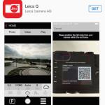 Leica Q App v1.1 Released