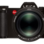 Leica SL Typ 601 Full Frame Mirrorless Camera Announced