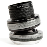 Lensbaby Announces New and Improved Composer Pro II with Edge 50 Optic