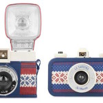 Lomography Launch Diana Winter Edition Cameras