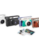 Lomography Launches Instant Wide Camera
