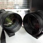 Mitakon 135mm f/1.4 Lens To Be Announced Soon