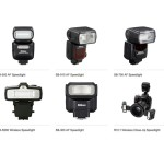 Nikon SB-920 Speedlight Flash Coming Soon