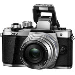 Olympus E-M10 Mark II Camera Now in Stock and Shipping