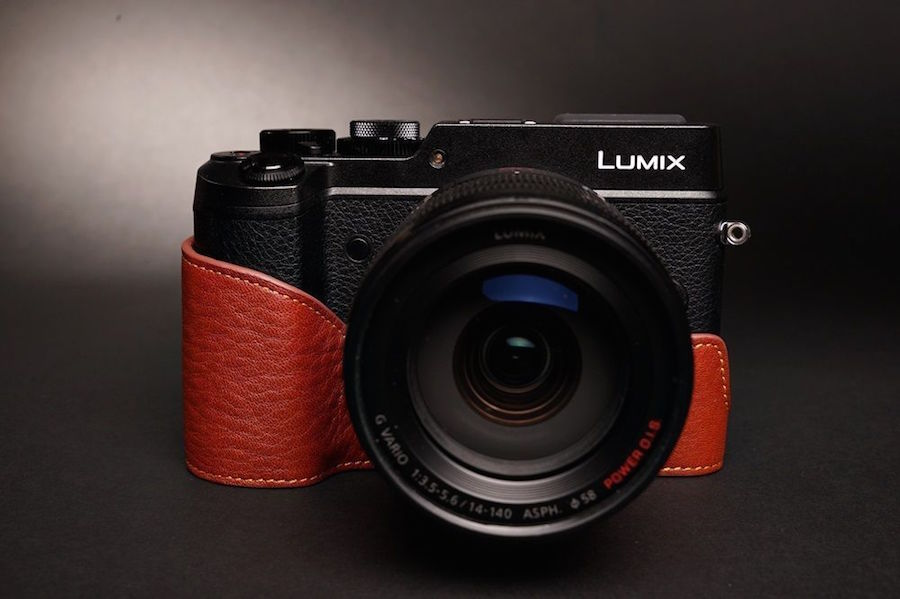 panasonic-gx8-genuine-leather-camera-cases