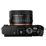 Sony RX1R II Camera Now in Stock and Shipping
