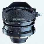 Voigtlander Announces Three New Wide-Angle Full Frame E-mount Lenses