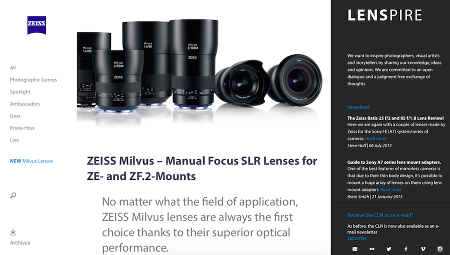 zeiss-launches-lenspire-photography-platform
