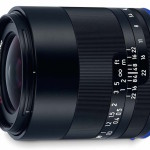 Zeiss Loxia 21mm f/2.8 Lens Announced for Sony Full-Frame E-Mount Cameras