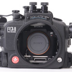 Aquatica Underwater Housing For Sony A7RII