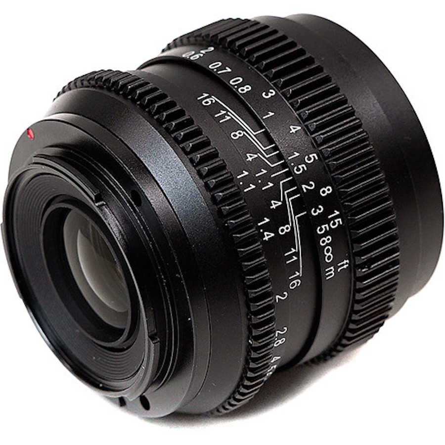 SLRMagic-50mm-f1.1-lens-for-Sony-FE-mount