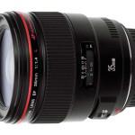 Canon EF 35mm f/1.4L II USM Lens Reviews, Samples