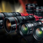 Canon Patent for 25-125mm f/2.8 Cinema EOS Lens