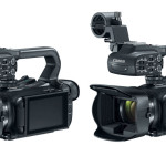 Canon XA30 &  XA35 Full HD Camcorders Announced
