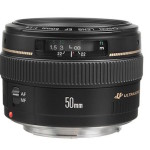First Rumors About the Canon EF 50mm f/1.4 II USM Lens
