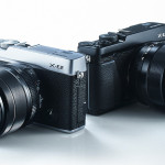Fujifilm X-E3 or X-E2s Rumored Replace the X-E2