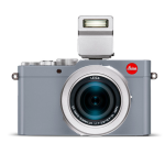 Leica D-LUX (Typ 109) 'Solid Gray' Announced