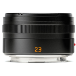 Leica Patent For 23mm f/1.7 Lens