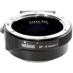 Metabones Released Firmware Update V0.46 for EF-E Smart Adapter and EF-E Speed Booster