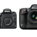 Nikon D750 and D4s New Firmware Updates Now Available for Download