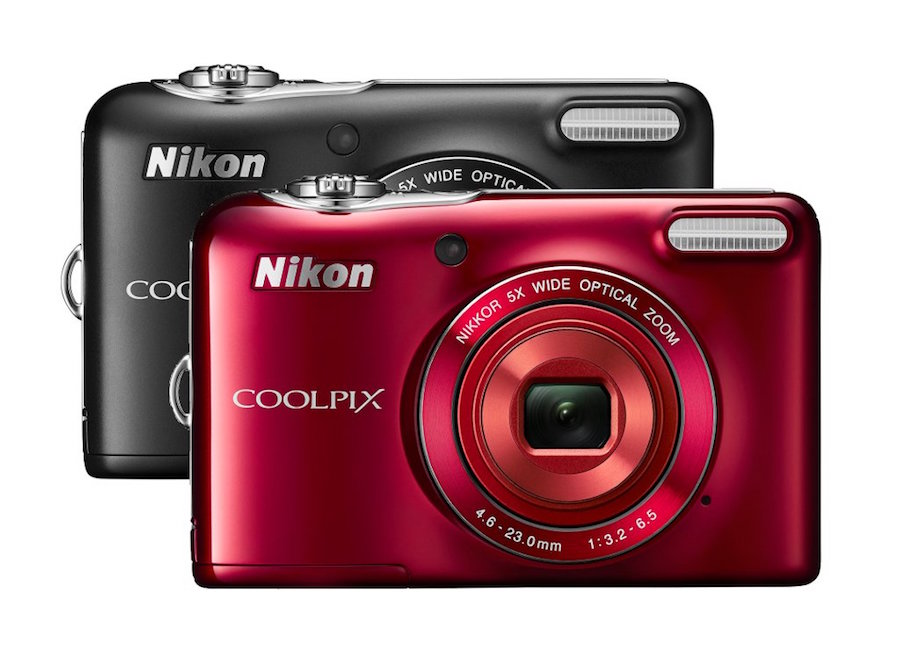 nikon-released-firmware-updates-for-the-coolpix-l32-and-coolpix-l30-cameras