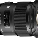 Sigma Announces Black Friday Lens Deals