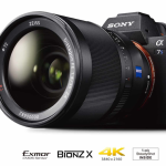 Sony A7SII Firmware Update Version 1.10 Released