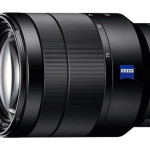 Sony FE 24-70mm /f2.8 G Lens Spotted on the Web