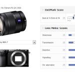 Sony Zeiss Vario-Tessar T* E 16-70mm F4 ZA OSS Lens Test Results