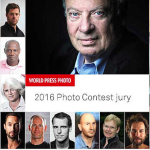 World Press Photo 2016 Chair and Jury Announced