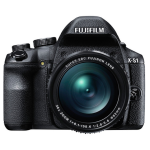 Fujifilm X-S2 Coming with 1″ Sensor