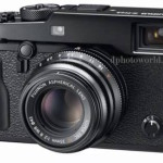 First Fujifilm X-Pro2 Images Leaked Online