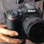 New Nikon D5 images Leaked On The Web