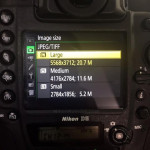 Nikon D5 To Feature 20MP Full Frame Sensor, More Images Leaked