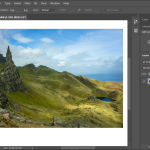 Adobe Photoshop CC Desktop App Updates Now Available