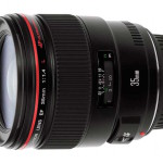 "Canon EF 35mm f/1.4L II USM Lens ""Recommended"" at ePhotozine"