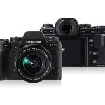 Fujifilm X-T1 Firmware Update Version 4.2 Coming on December 17, 2015