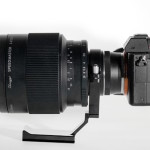 Mitakon Speedmaster 135mm f/1.4 Lens Sample Images